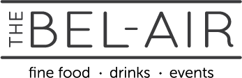 The Bel-Air Mobile Retina Logo